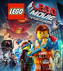 The Lego Movie Videogame Wikipedia