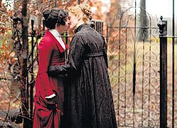 The Secret Diaries of Miss Anne Lister - Wikipedia