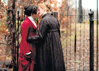 <i>The Secret Diaries of Miss Anne Lister</i> 2010 film by James Kent