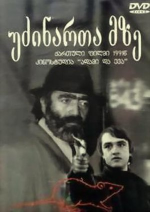 The Sun of the Sleepless - DVD cover