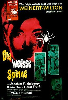 The White Spider (1963 film).jpg