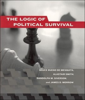 <i>The Logic of Political Survival</i> 2003 political science book