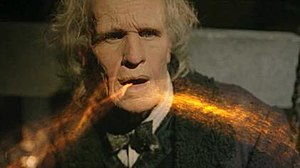 The Time of the Doctor - The Eleventh Doctor, about to die from old age, is granted a new regeneration cycle by the Time Lords, subsequently preventing his death.