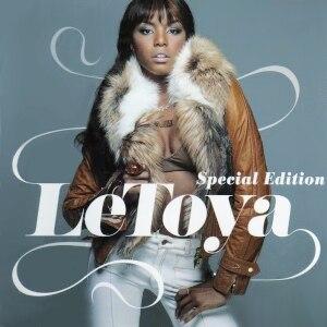 LeToya (album) - Image: Tocp 66639
