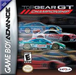 Cars Gba Review