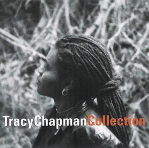 Collection (Tracy Chapman album) - Image: Tracy Chapman Collection Front.500