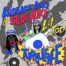 steve aoki & laidback luke ft. lil jon - turbulence descargar