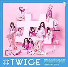 Twice (album) - Wikipedia