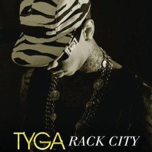 Rack City - Image: Tyga Rack City