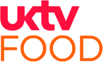 Good Food - UKTV Food logo