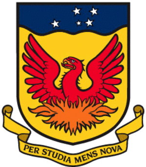 University of Southern Queensland - Coat of Arms of USQ