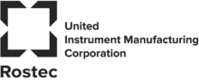 United Instrument Manufacturing Corporation logo.png