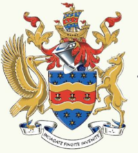 University of Plymouth COA.png