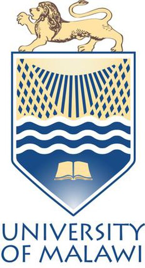 University of Malawi - Image: Universityofmalawish ield