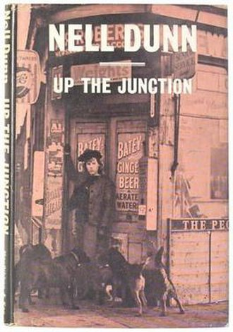Up the Junction - First edition