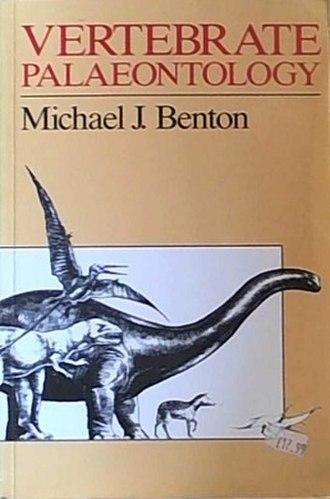Vertebrate Palaeontology (Benton) - Image: Vertebrate Palaeontology (Benton)