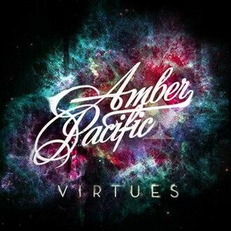 Virtues (album) - Image: Virtues (Amber Pacific album cover art)