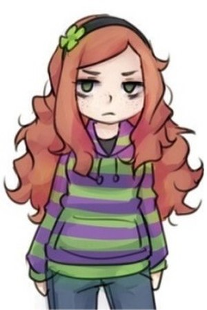 The Fine Young Capitalists - Users of 4chan designed the character Vivian James to be used in the winning entry of TFYC's game design competition after offering the project significant financial backing
