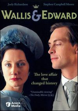 Wallis & Edward - DVD cover