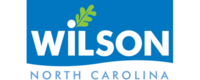 Wilson, North Carolina logo.PNG