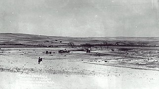 Wounded Knee photographer