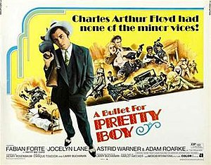 "A Bullet for Pretty Boy - Image: ""A Bullet for Pretty Boy"" (1970)"