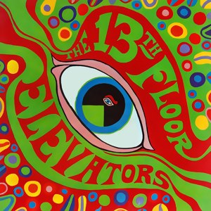 The Psychedelic Sounds of the 13th Floor Elevators - Image: 13th Floor Elevators The Psychedelic Sounds of the 13th Floor Elevators (album cover)