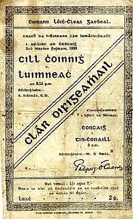 1933 All-Ireland Senior Hurling Championship Final