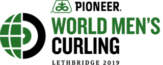 2019 World Mens Curling Championship