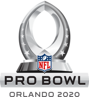 2020 Pro Bowl American football all-star game