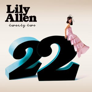 22 (Lily Allen song) - Image: 22 (Lily Allen song)