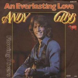 An Everlasting Love - Image: AG Everlasting Love