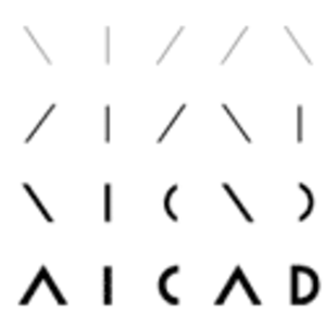 Association of Independent Colleges of Art and Design - Image: AICA Dlogotype