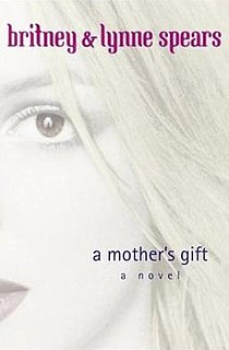 <i>A Mothers Gift</i> book