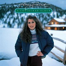 studio album by amy grant - Amy Grant Home For Christmas