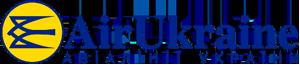 Air Ukraine - Image: Air Ukraine logo