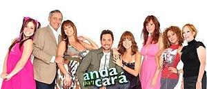 Anda Pa'l Cará - APC - Puerto Rican TV Show
