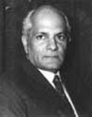 Chaudhary Charan Singh Haryana Agricultural University - Founder vice-chancellor Anthony Leocadia Fletcher