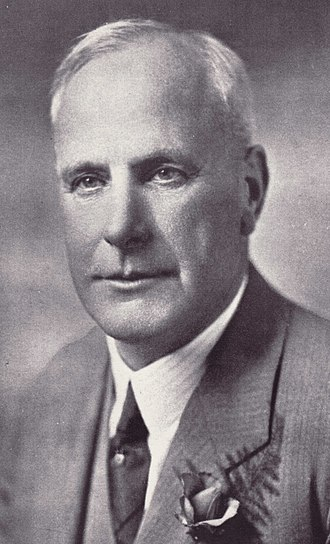 Wells Gray (Canadian politician) - Arthur Wellesley Gray