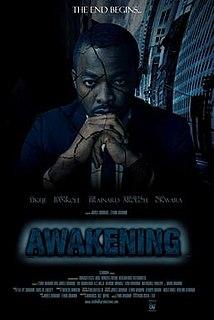<i>Awakening</i> (2013 film) 2013 Nigerian dark thriller