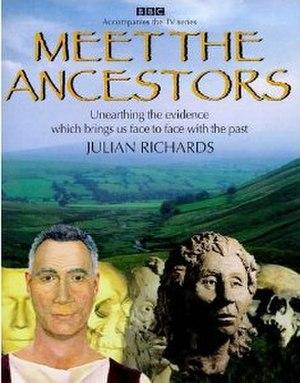 Meet the Ancestors - BBC Book Cover