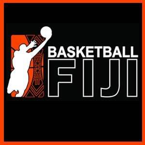 Fiji national basketball team - Image: Basketball Fiji