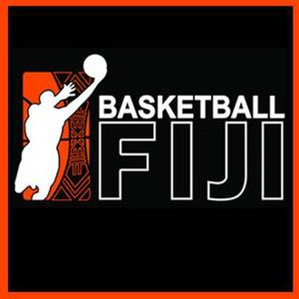 Fiji national basketball team - Image: Basketball Fiji