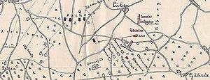 Battle of the Göhrde - Image: Battle of Gohrde