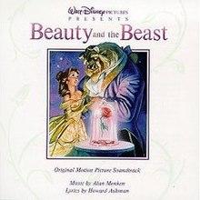 Beauty and the Beast (1991 soundtrack) - Wikipedia