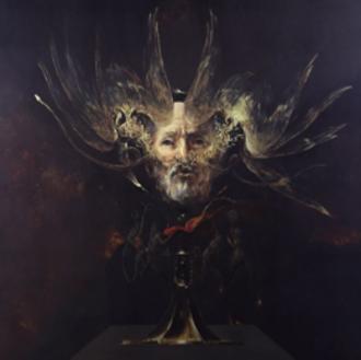 The Satanist (album) - Image: Behemoth The Satanist