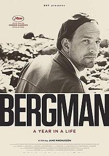 <i>Bergman: A Year in a Life</i>
