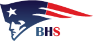 Berkmar High School - Image: Berkmar High School Georgia logo