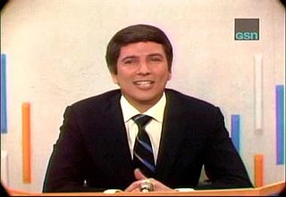 Bert Convy American actor, singer, game show host and panelist