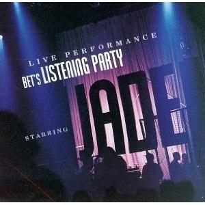 BET's Listening Party - Image: Bet'slisteningparty